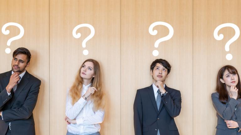 Macher, Planer, Bewahrer oder kreativer Kopf – welcher Persönlichkeitstyp bist du?