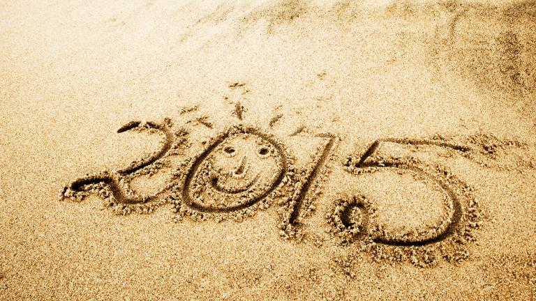 2015 – das beste Jahr deines Lebens!