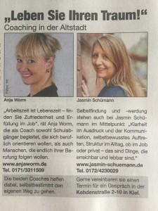 Life-Coaching Kiel
