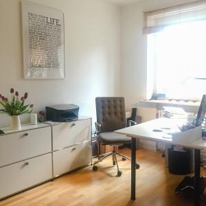 arbeiten im home office 7 tipps wie es gelingen kann. Black Bedroom Furniture Sets. Home Design Ideas