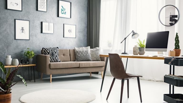 Arbeiten im Home-Office – 7 Tipps, wie es gelingen kann