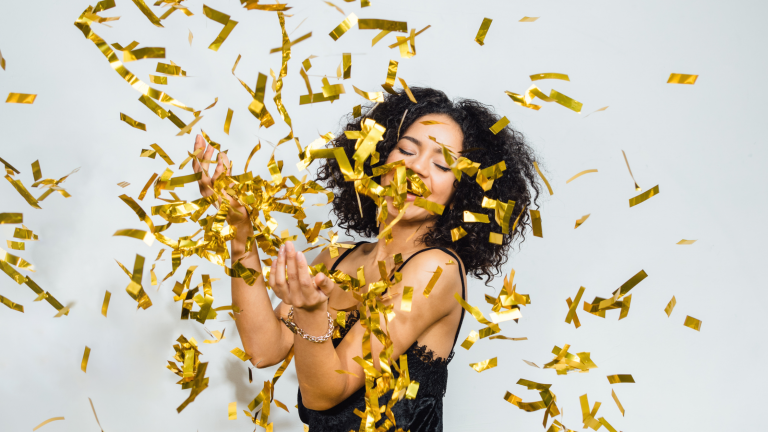 Dankbarkeit – der Weg zum Glück