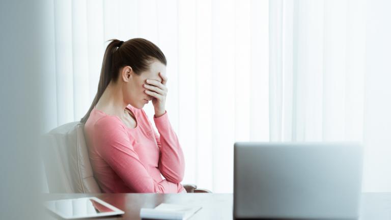 Stress als Statussymbol?