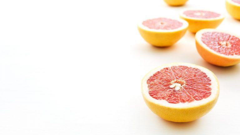 Grapefruit – mein Öl des Monats!
