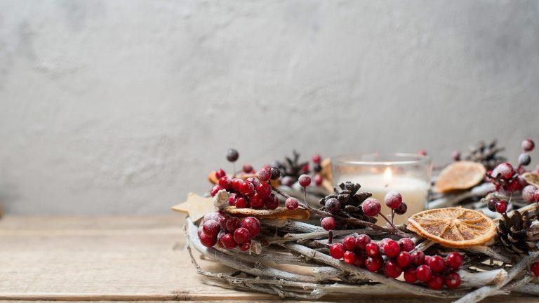 Was tun gegen den Stress in der Weihnachtszeit?