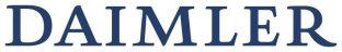 Daimler Logo klein ;  Daimler Logo small;